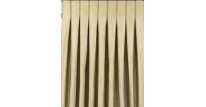 One Pleat